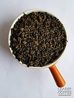 Чай зеленый Улитка с молоком, 1кг