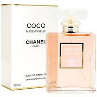 Chanel Coco Mademoiselle Eau de Parfum - 100ml (ОРИГИНАЛ)
