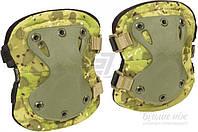 Наколенники тактические E15627JB