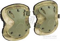 Наколенники тактические Camo E15627AFG