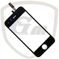Тачскрин для APPLE iPhone 3G чёрный