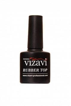 Каучукове фінішне покриття Vizavi Professional VRT-01 7,3 мл