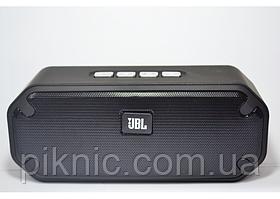 Беспроводная колонка JBL Charge 6. Портативная Bluetooth колонка