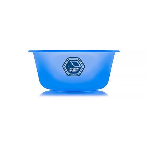 Миска 0,7 л синя (арт. 86с)