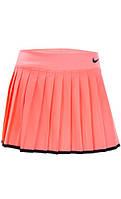 Теннисная юбка Nike GIRLS NKCT VICTORY SKIRT 2018