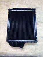 Радиатор МТЗ 80, 82 радиатор водяного охлаждения мтз 80, 82 д240 радиатор мтз медный 70У-1301010