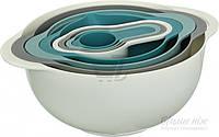 Набор мерной посуды Anzo 8 предметов