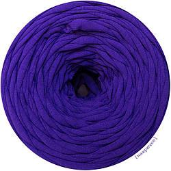 Копия Пряжа трикотажная Pastel XL Ультрафиолет (65 м)