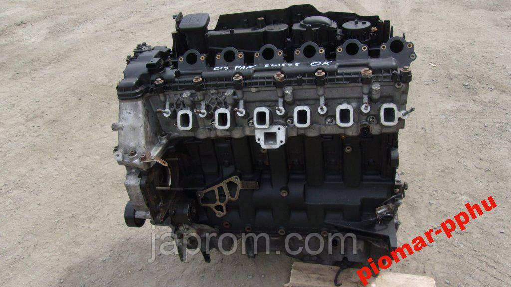 Мотор (Двигатель) BMW X3 E83 2003-2010 г.в. 3.0D 306D2 M57T E4 204KM