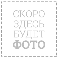Чип для XEROX 6121 Yellow (АНК, 1801728) JND