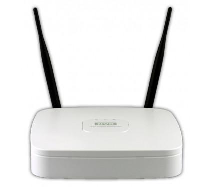 Видеорегистратор Dahua DH-NVR4104-B (Wi-Fi)