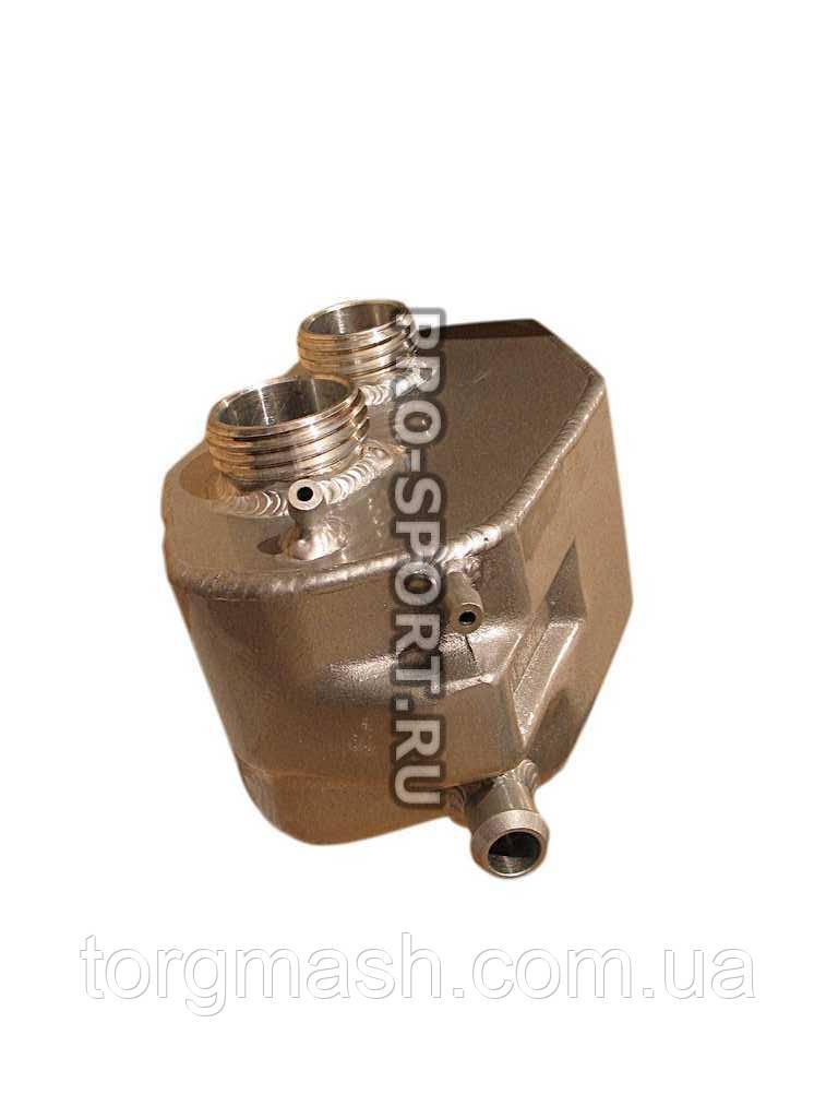 Бачок охлаждающей жидкости расширительный алюминиевый «PROSPORT» ВАЗ 2110-2112