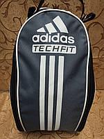 Сумка для обуви adidas для через плечо спорт спортивные, фото 1