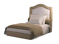 """Кровать """"Принцесса"""" Corners (детская кровать с мягким изголовьем)"""