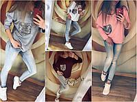 Женская модная кофта зав-паетки