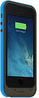 Чехол со встроенной батареей Mophie Battery Case 3500 mAh for iPhone 6 Blue