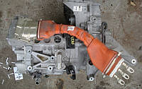 Двигатель электрический EM61 Nissan Leaf ZE0 (10-13) 290J0-3NA0A