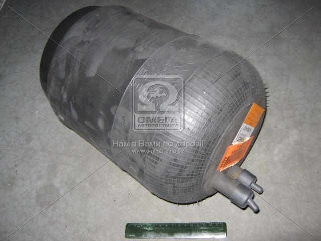 MD 14390-K02 | Пневморесора MB AXOR з стаканом (сталь) (в-во Connect)