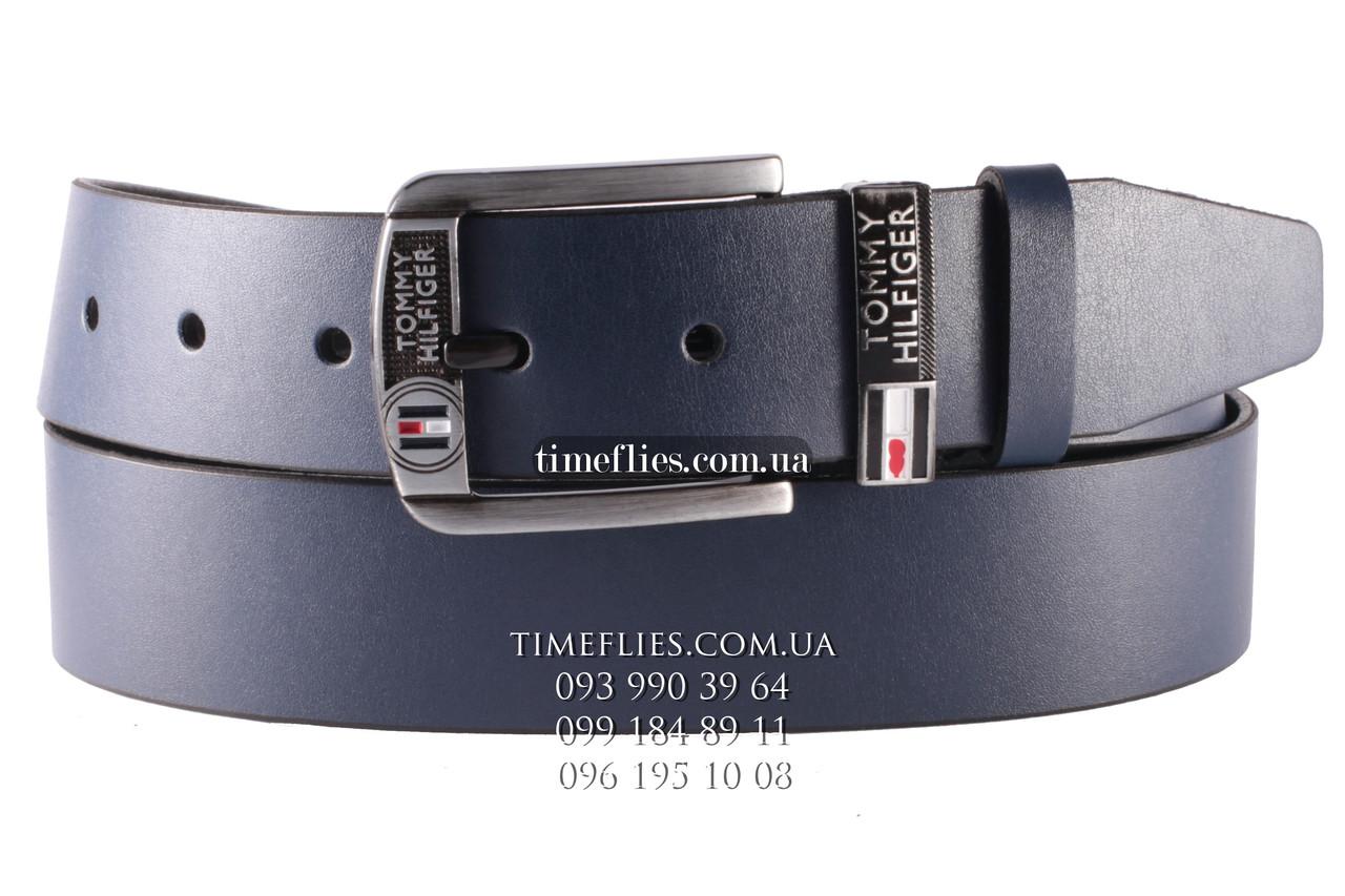 Кожаный ремень Tommy Hilfiger №20 f39ac88abfacd
