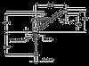 Смеситель TEKA MF-2 Forum L (ML) бежевый, фото 2