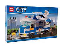 "Конструктор "";CITY""; Спецтехніка 85007 Код: 653685166"