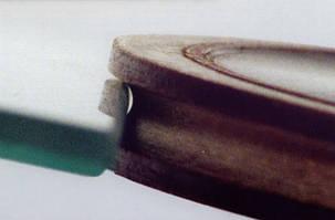 Правка алмазный кругов или как увеличить срок службы алмазного круга.
