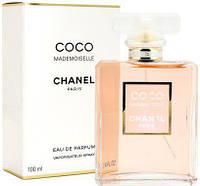 Женская туалетная вода Chanel Coco Mademoiselle копия