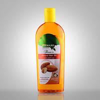 Масло миндаля для волос HEMANI Almond Hair Oil - с кокосовым маслом! Сила двух масел заставит волосы сиять!