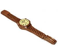 Оригинальный подарок для мужчин. Шоколадные часы