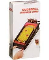 Прикольная Алко-игра Sudsball drinking game