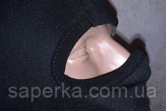 Балаклава потоотводящая черная, фото 2