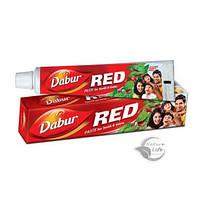 Ред зубная паста .индия органическая