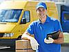 Важная информация по приему и отправке заказов