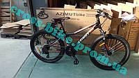 """Подростковый горный велосипед AZIMUT Forest  24""""  (G-FRD)"""
