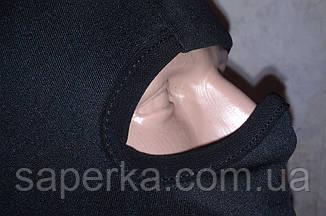 Балаклава подшлемник утепленная флисом , фото 2