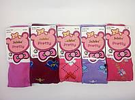"""Дитячі колготки """"Jujube Pretty"""" для дівчаток. R516., фото 1"""