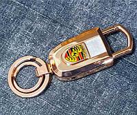 Электроимпульсная USB зажигалка P Gold
