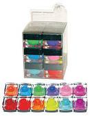 Наборы цветных гелей