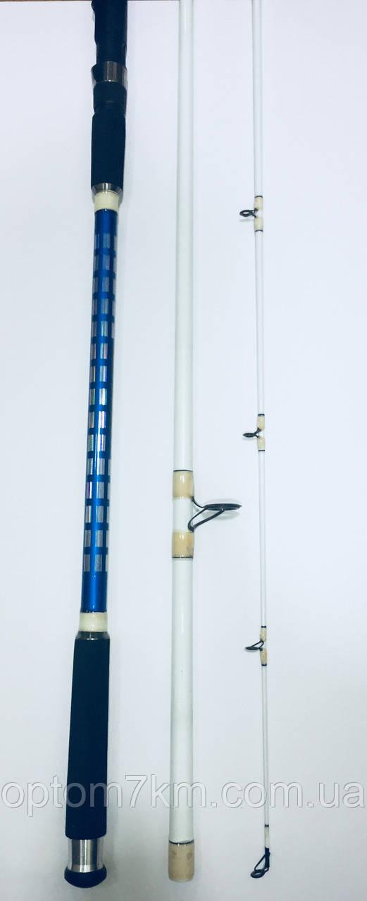 Спиннинг Livefish Aurora 50-100g длиной 390