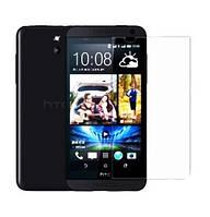 Защитная пленка для HTC Desire 610 - Celebrity Premium (clear), глянцевая