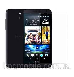 Защитная пленка для HTC Desire 610 - Celebrity Premium (matte), матовая