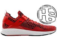 Puma Ignite Evoknit Red — Купить Недорого у Проверенных Продавцов на ... ad5f4a1eabd