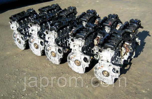 Мотор (Двигатель) Ford Focus II, C-max, Fiesta, Fusion, Mazda 3 1.6 TDCI