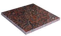 Плитка гранітна Капустинська 300*300*20