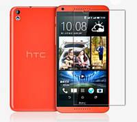 Защитная пленка для HTC Desire 816 - Celebrity Premium (clear), глянцевая