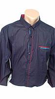 Рубашка-трансформер G-PORT 3XL,4XL,5XL,6XL