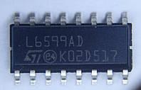 L6599AD  (SO16N)