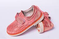 Детские кожаные туфли, кожаная детская обувь от производителя модель ДЖ5011-1
