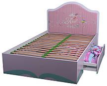 Кровать Русалочка Дизайн Дисней Русалочка