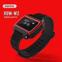 Фитнес Браслет Remax rbw w2